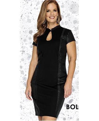 Livello fekete ruha