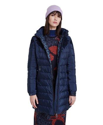 Desigual kabát PADDED LENA