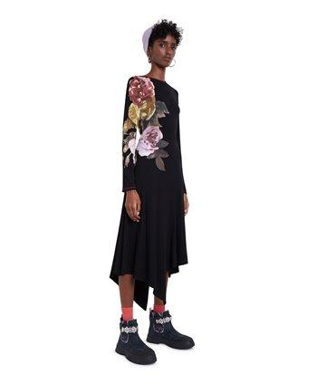 Desigual ruha VEST ROSE