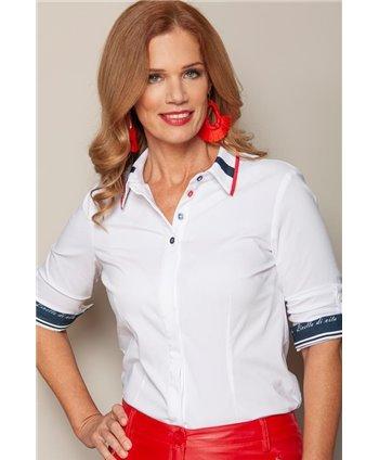 Livello fehér ing