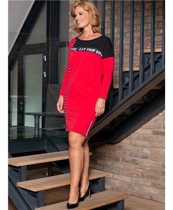 Livello piros ruha