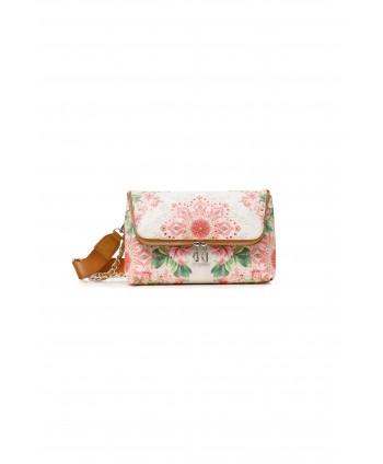 Desigual táska, FLOWER...